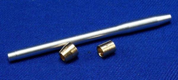 RB Model 1:35 57mm OQF 6 Pdr Mk.III L/36.5 (35B17)