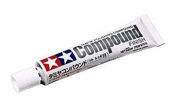 Tamiya 87070 Polishing Compound (Finish)