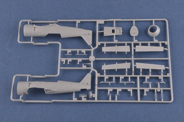 Hobby Boss 81760 Lavochkin La-11 Fang 1/48