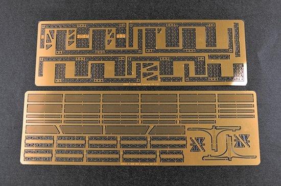 Trumpeter 06647 USS Langley AV-3 upgrade sets 1/350