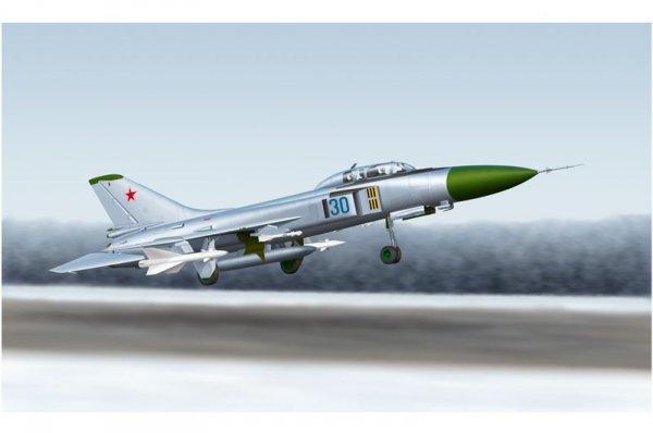 Trumpeter 01625 SU-15 UM Flagon-G (1:72)