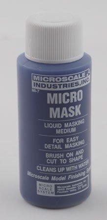 Microscale MI-7 Micro Liquid Masking Tape