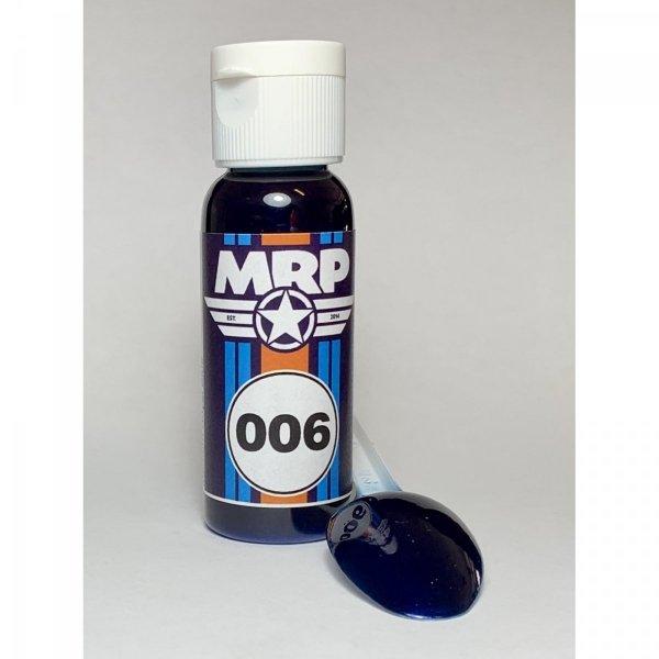 Mr. Paint MRP-C006 FORD GT Med. Royal Blue 30ml