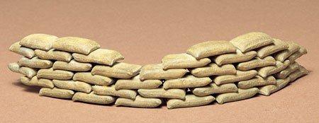 Tamiya 35025 Sand Bag Set (1:35)