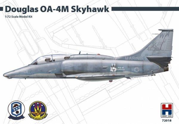 Hobby 2000 72018 Douglas OA-4M Skyhawk Samurai 1/72
