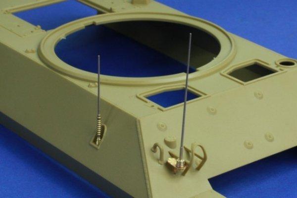 RB Model 1:35 Zestaw dwóch anten do Achillesa (35A12)