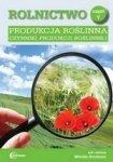 Rolnictwo część 5 Produkcja roślinna Czynniki produkcji roślinnej
