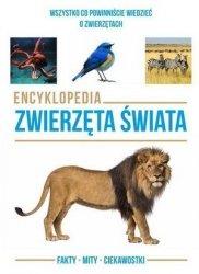 Encyklopedia Zwierzęta świata