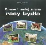 Znane i mniej znane rasy bydła