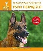 Nowoczesne szkolenie psów tropiących