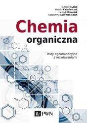 Chemia organiczna Testy egzaminacyjne z rozwiązaniami