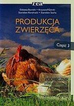 Produkcja zwierzęca Podręcznik Część 3