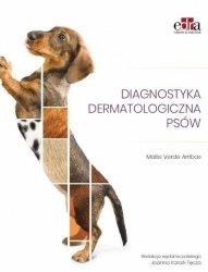 Diagnostyka dermatologiczna psów