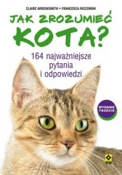 Jak zrozumieć kota 164 najważniejsze pytania i odpowiedzi