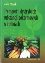 Transport i dystrybucja substancji pokarmowych w roślinach