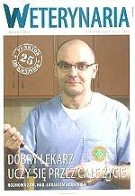 Miesięcznik Weterynaria Numer 2015/1-2