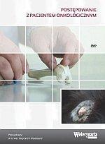 Postępowanie z pacjentem onkologicznym DVD