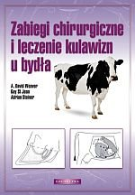 Zabiegi chirurgiczne i leczenie kulawizn u bydła