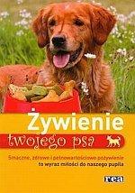 Żywienie twojego psa