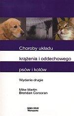 Choroby układu krążenia i oddechowego psów i kotów