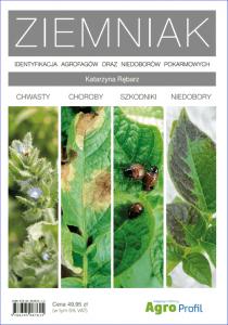 Atlas Ziemniak Identyfikacja agrofagów oraz niedoborów
