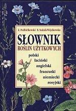 Słownik roślin użytkowych polski łaciński angielski francuski niemiecki rosyjski