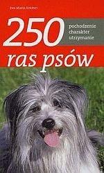 250 ras psów