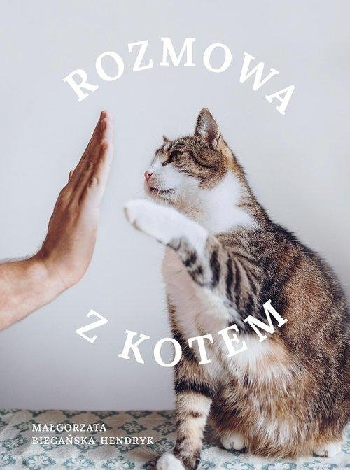 Rozmowa z kotem