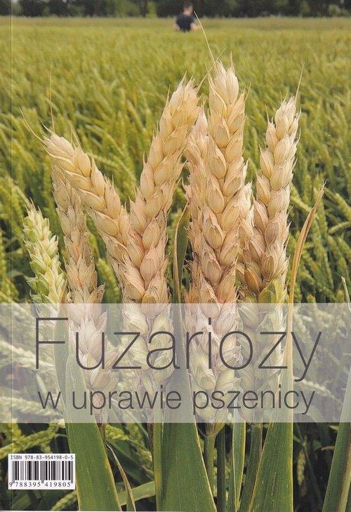 Fuzariozy w uprawie pszenicy