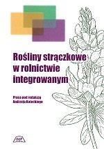 Rośliny strączkowe w rolnictwie integrowanym
