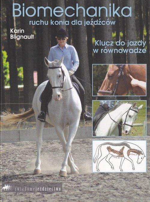 Biomechanika ruchu konia dla jeźdźców Klucz do jazdy w równowadze