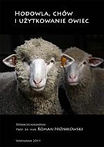 Hodowla chów i użytkowanie owiec
