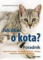Jak dbać o kota Poradnik