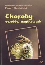 Choroby owadów użytkowych /UP Wrocław