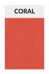 rajstopy BOLERO - coral