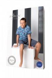 PY2007 piżama chłopięca