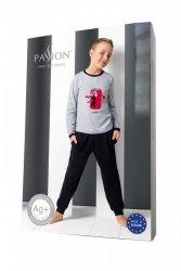 PY2021 piżama chłopięca