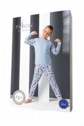 PY2016 piżama chłopięca