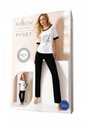 PY087 piżama damska