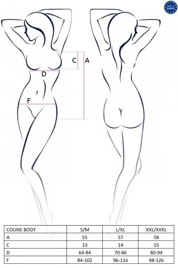 COLINE BODY