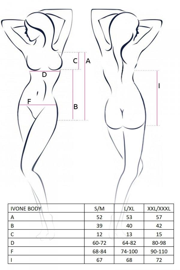 IVONE BODY