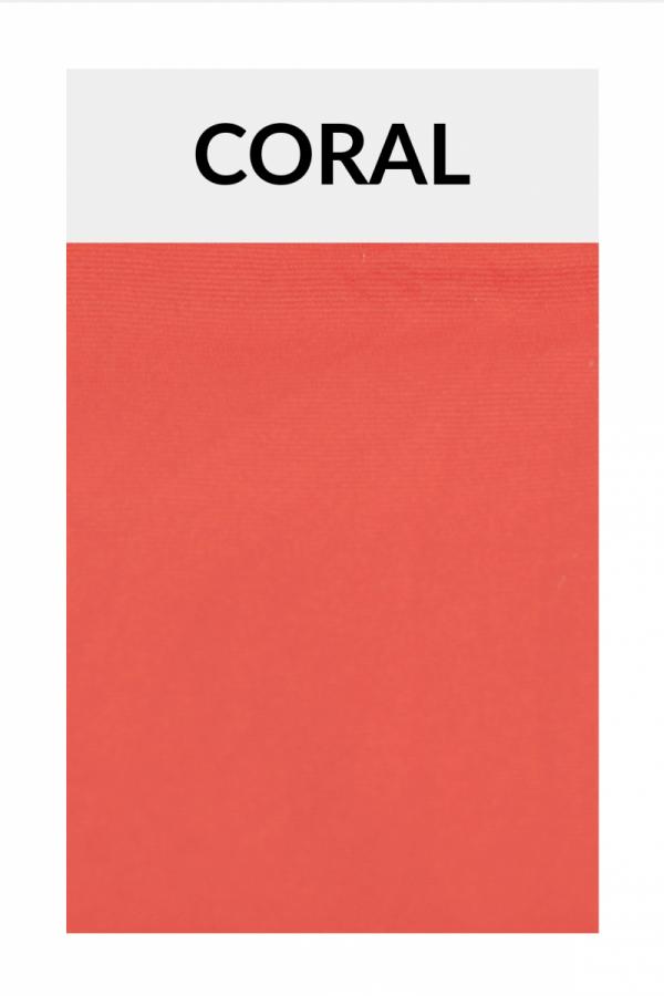 rajstopy BOOGIE - coral