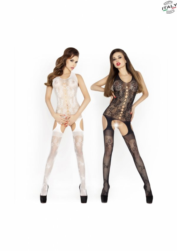 BS012 bodystocking