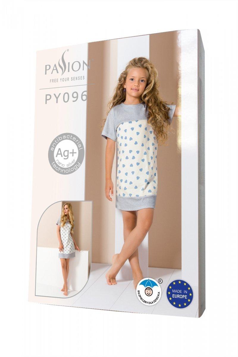 PY096 piżama dziewczęca