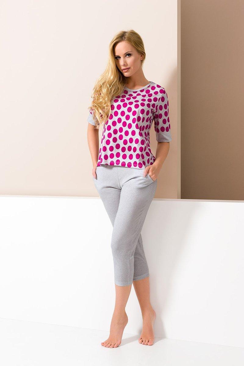 PY082 piżama damska