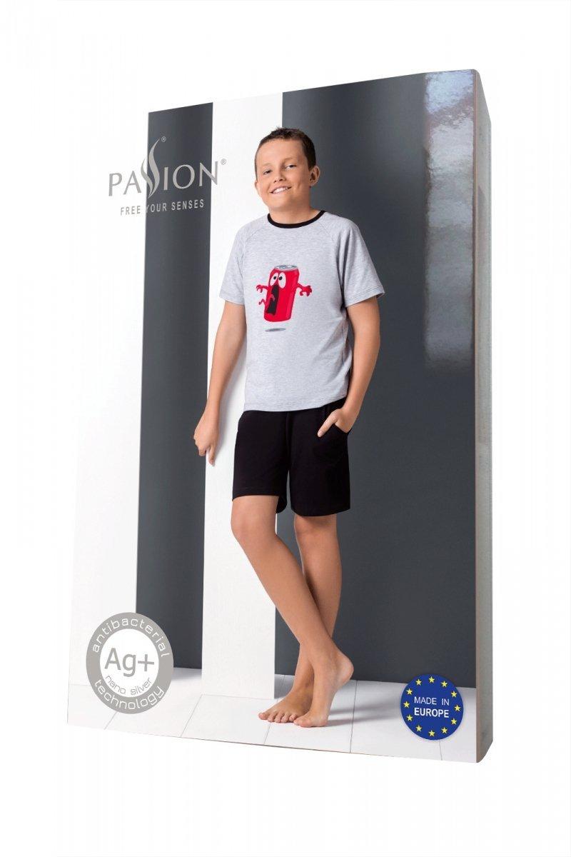 PY2020 piżama chłopięca