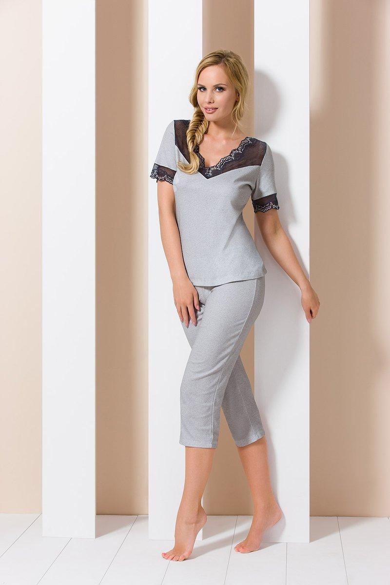 PY098 piżama damska