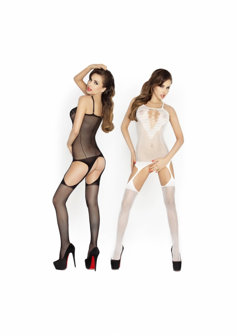 BS024 bodystocking