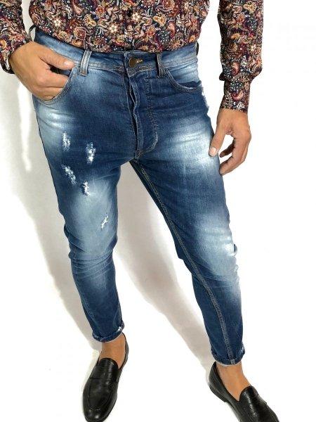 Jeans uomo, key jey - Gogolfun,.it