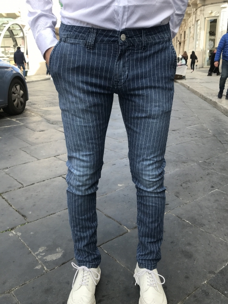 Jeans uomo - Key Jey - Abbigliamento uomo online - Gogolfun.it